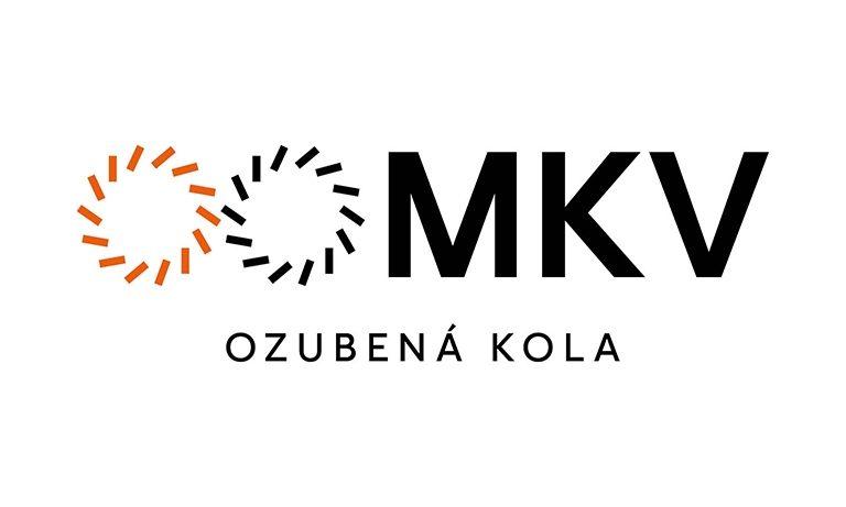 Návrh na logo MKV Ozubená kola