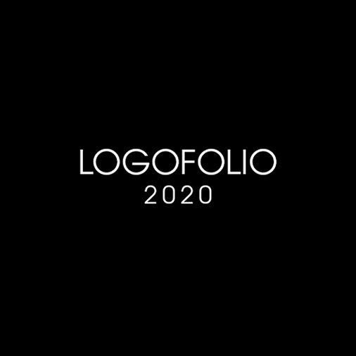 Návrhy na loga logofolio 2020