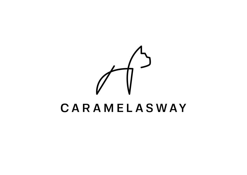 Tvorba loga na míru CaramelasWay