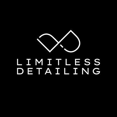 Tvorba loga a logomanuálu na míru Limitless Detailing