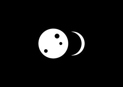 Symbol Moonia