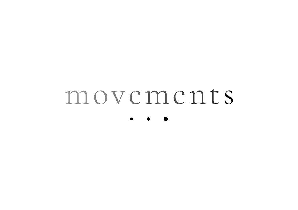Tvorba loga na míru Movements media