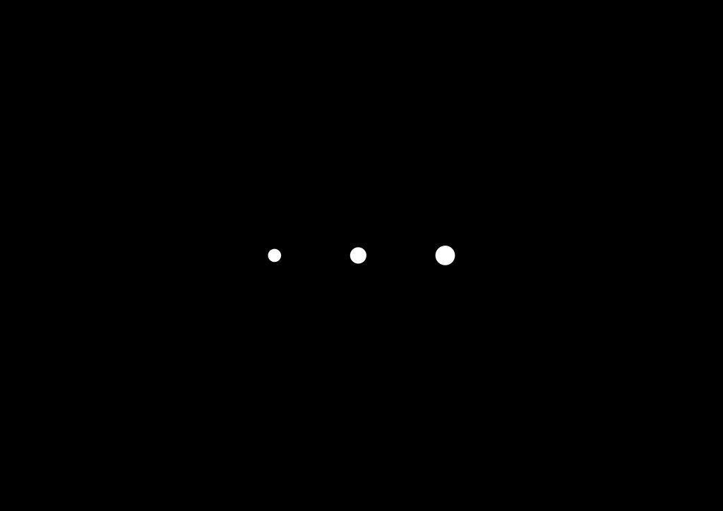 Tvorba loga na míru Movements media tečky1